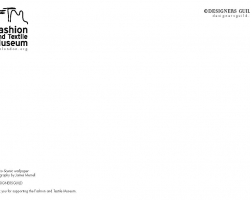 Designers Guild Miyako Wallpaper postcard