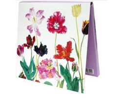 Anemones & Tulips notecards
