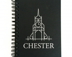 Chester Notepad