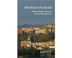ON FOOT IN BATH