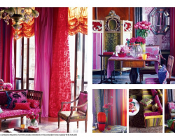 Out of the Blue Book - Designers Guild