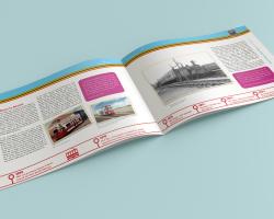 Seaton Tramway Guide Book: 50th Anniversary edition