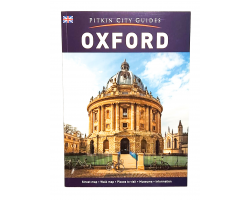 Oxford Pitkin City Guide