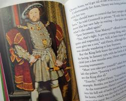 BOOK - HENRY VIII