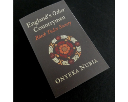BOOK - ENGLANDS OTHER COUNTRYMEN Image