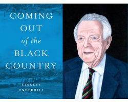 Coming out of the Black Country by Stanley Underhill