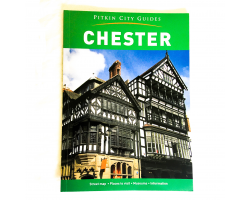 Chester Pitkin City Guide