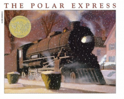 The Polar Express™ Book