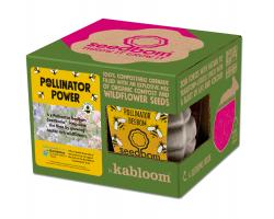 Pollinator power gift box