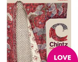 Chintz Postcard Pack x15 Postcards