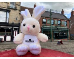 Beamish Cuddly Rabbit