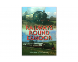 Railways Round Exmoor
