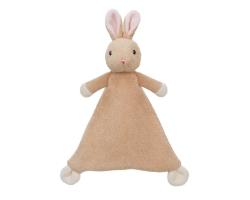 Ra Ra Rabbit Blankie