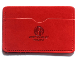 WSR License Holder: Red