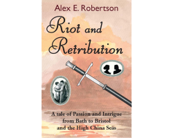 RIOT & RETRIBUTION