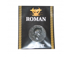 Roman Coin Magnet Image