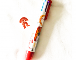 Roman Multicolour Pen