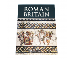 Roman Britain Pitkin Guide