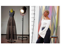 Sew Chinelo: How to transform your wardrobe with sustainable style Image