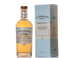 Kingsbarns Single Cask Whisky 293 70cl