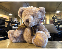 Beamish Golden Jubilee Bear (Small)- Limited Edition