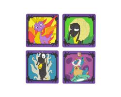 Spyro Coaster Set