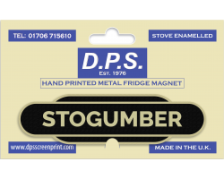Stogumber Fridge Magnet