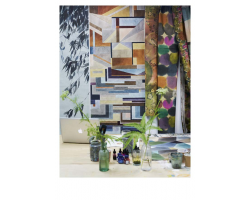 Designers Guild Studio postcard Image