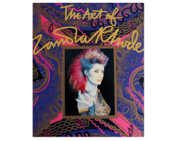The Art of Zandra Rhodes Image