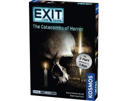 The Catacombs of Horror