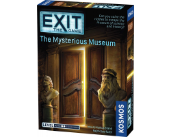 The Mysterious Museum