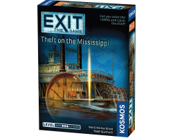 The Theft on the Mississippi
