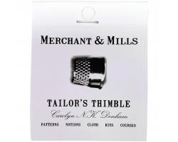 Tailor's Thimble