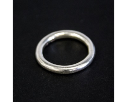 RING - REPLICA THIN BAND SIZE: K