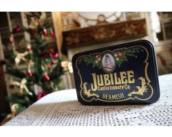 Tea Cakes - 4oz in Jubilee Tin