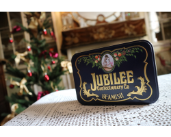 Army and Navy - 4oz in Jubilee Tin