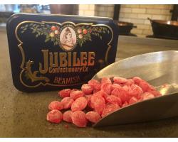 Cherry Drops - 4oz in Jubilee Tin