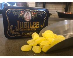 Pineapple Drops - 4oz in Jubilee Tin