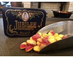 Rhubarb & Custard - 4oz in Jubilee Tin