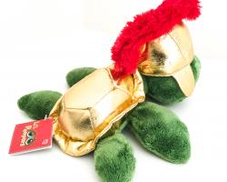 Roman Tortoise Plush