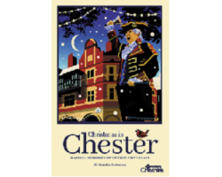 A2 Christmas Town Crier Poster