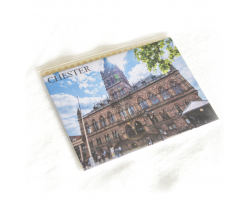 Chester Town Hall Photographic Magnet