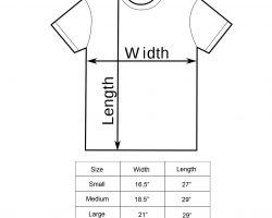 Chester T-Shirt - Heather Grey - Medium