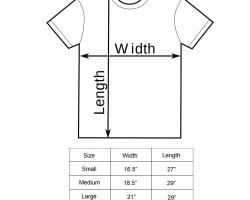 Chester T-Shirt - Navy - XL