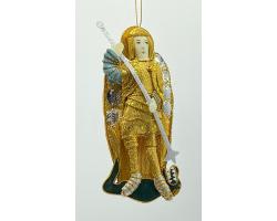 St Michael Archangel Decoration