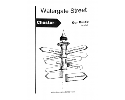 Our Guides - Watergate Street - Spanish / Español
