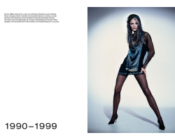 Zandra Rhodes: 50 Fab Years Image
